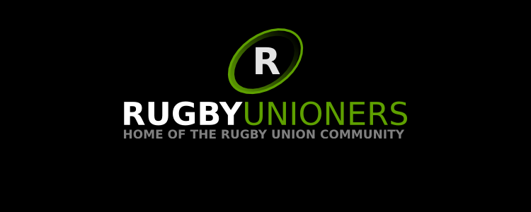 Rugby Unioners, home of the rugby union community
