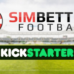 Sim Betting Football on Kickstarter