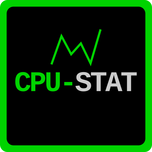 CPU-STAT logo