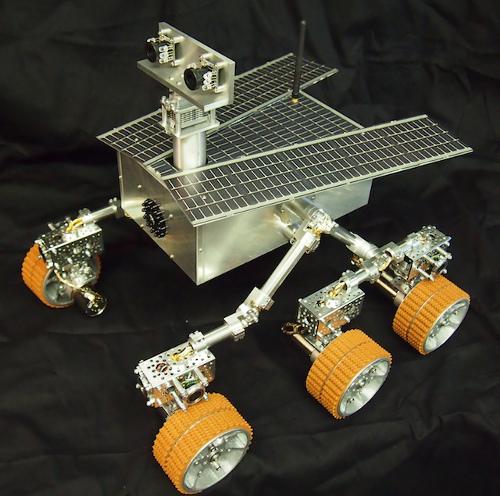 mars rover arduino code - photo #4